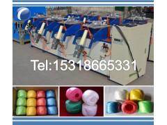 自动线绳打球机,打球机机械,多锭式线球机批发商