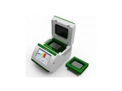 广州飞迪供应朗基A300快速全触屏梯度PCR仪价格