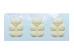 多种口味宝宝钙(牛奶味、蓝莓味、草莓味、香橙味、柠檬味)