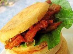 学习里脊肉饼-培训小吃报名学校