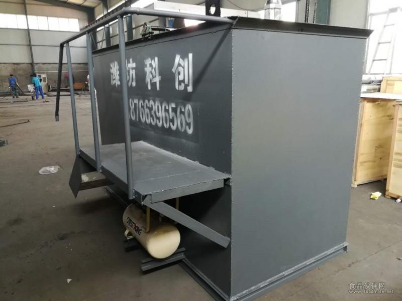 污水处理设备含安装运输价格