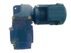 粮食设备减速机,FF67减速机