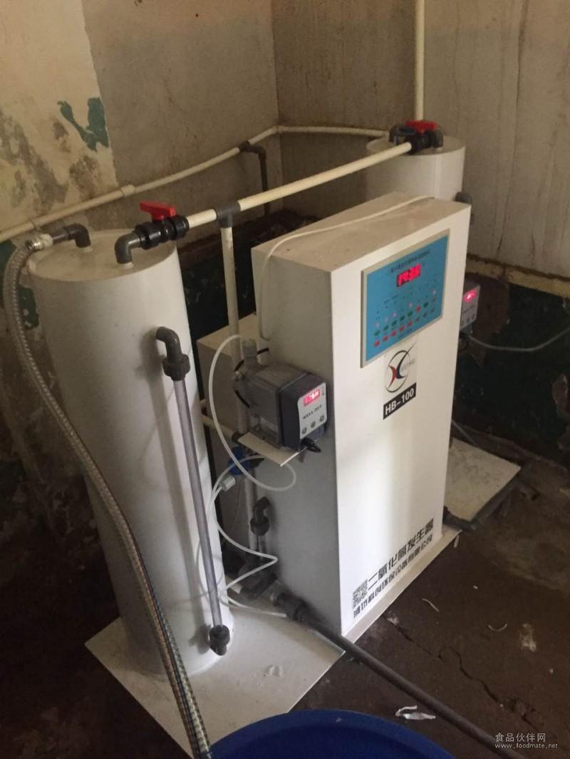 医院污水处理设备含安装运输价格