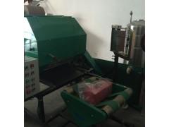 青贮饲料打捆包膜机 全自动打捆包膜机厂家直销