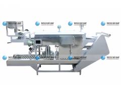 供应旭众一机多用河粉机 高效节能河粉机 大型凉皮机