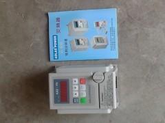 迷你型变频器专卖 食品机械常用单相 三相变频器