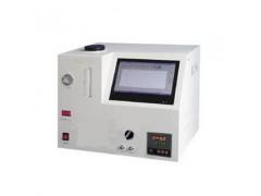 天然气组分检测,天然气热值分析