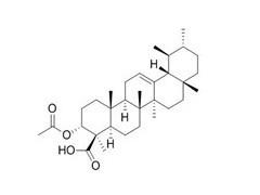 3-乙酰基-BETA-乳香酸的价格
