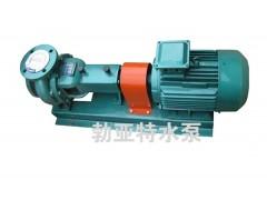 单级化工泵 耐腐蚀 大型水泵 生产厂家