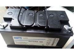 阳光蓄电池A412/65G6正品报价