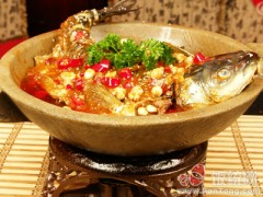 石锅鱼技术培训班-正宗石锅鱼技术