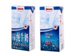进口牛奶报关公司