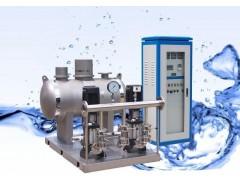 无负压供水设备 恒压供水设备