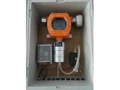 固定式气体检测报警LB-MD4X多气体检测仪器