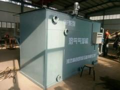 酿造白酒污水处理设备达标排放