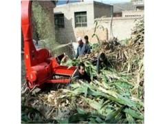 自动进料铡草机加工定做 稻草铡草机生产厂家