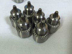 骨钻用6MM不锈钢钻夹头 台湾原产 JT1