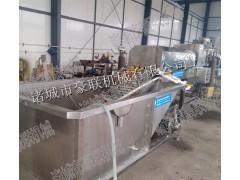 豪联HLXD-3  咸鸭蛋清洗机/3排洗蛋机