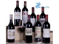 巴西红酒进口清关公司十年操作经验