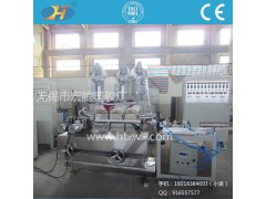 PP滤芯生产设备_pp熔喷滤芯生产线
