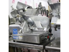 富士龙切片机60型