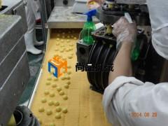 香芋地瓜丸裹面包屑机 粗屑细屑均可