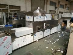 供应微波烘焙设备、微波食品杀菌设备
