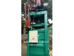山东供应秸秆液压打包机-有态度的厂家