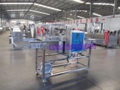 食品加工厂专用挂浆机,肉块上浆机