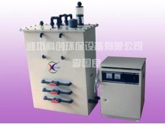 农村饮用水电解法消毒设备交货期