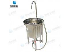 供应旭众水压式洗米机 洗米机自动 洗米机商用