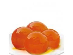 荆楚明珠14-16克30枚装真空包装优质红心咸蛋黄 品质保证