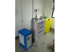 乡镇医院消毒100g次氯酸钠发生器