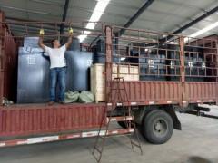 屠宰场废水处理地埋一体化污水达标排放