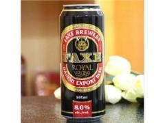 丹麦进口啤酒报关公司