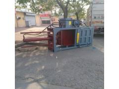 10吨液压打包机厂家定做 废纸箱液压打包机价格