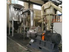 产量大,能耗低,分级效率高是气流分级机的主要特点。