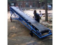 厂家直销 专业订做带式输送机 爬坡式皮带输送机