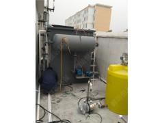 厂家直供气浮机淀粉废水处理设备
