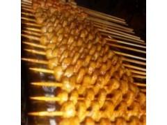 济南去哪里学习烤面筋-正宗烤面筋培训班
