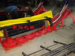 拖拉机悬挂割草机 往复式割草机品牌