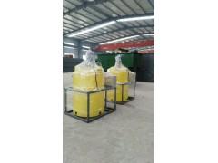药品投加设备加药装置可定做污水处理设备