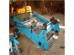 自动挖掘红薯的机器厂家 紫薯自动挖掘机型号齐全