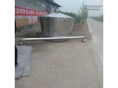 不锈钢凉床生产厂家 200斤酿酒设备加工定做