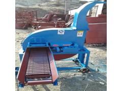 自动进料铡草机生产厂家 牧草铡草机型号齐全