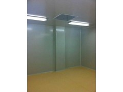 食品厂医疗机械药厂彩钢板无尘室洁净室