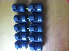 普通电机,变频电机,铝壳电磁制动三相异步电动机