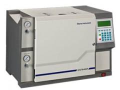 GC-5400检测农药残留