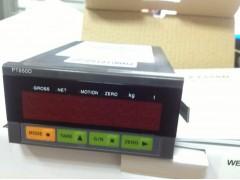 PT650H重量显示控制器