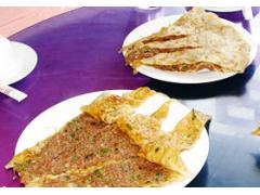 香河肉饼培训-无需经验厨师指导